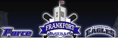frankfort baseball